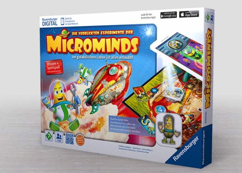 Microminds